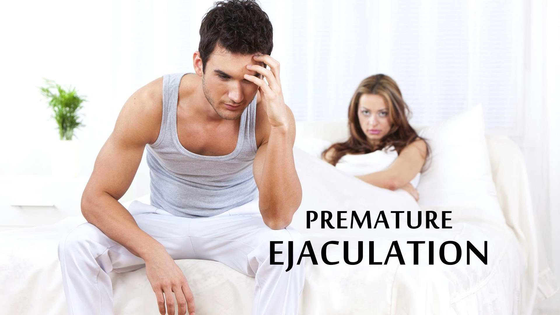Premature Ejaculation Treatment in Pune